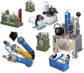 Hydraulics Sys. & PowerPack